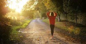 bewust hardlopen